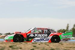 Juan Martín Bruno, UR Racing Dodge