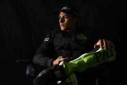 Pipo Derani, Tequila Patron ESM Nissan