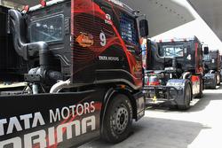 Tata T1 Prima truck