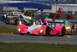 #8 Starworks Motorsports, ORECA FLM09: Ben Keating, Robert Wickens, Chris Cumming, John Falb, Remo R