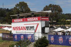 Nissan Motorsports Fan point