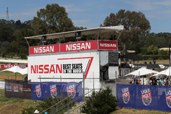 Nissan Motorsports Fan point