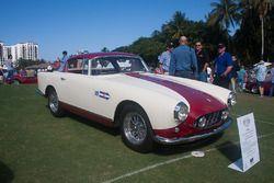 1956 Ferrari Boano Alloy Body Coupe
