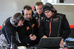Teammitglieder: RP Motorsport