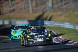 Christoph Breuer, Moritz Oberheim, Porsche Cayman GT4 CS MR
