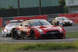 #23 Nismo Nissan GT-R Nismo GT3: Цугио Мацуда, Ронни Квинтарелли