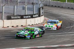 Diego De Carlo, Jet Racing Chevrolet, Mathias Nolesi, Nolesi Competicion Ford