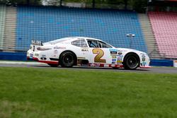 Kenko Miura, Caffi Motorsport, Ford