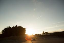 #66 Attempto Racing Lamborghini Huracan GT3: Mikael Greiner, Jaap Van Lagen, Christopher Zöchling