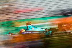 Oliver Turvey, NEXTEV Nio Formula E Team
