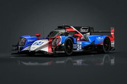Graff Racing, ORECA LMP2
