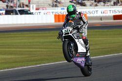 Юджин Лаверти, Aspar Racing Team
