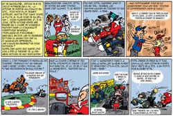 Le GP de Cirebox - Espagne 2