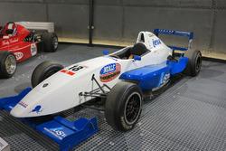 Neel Jani, Jenzer Motorsport, Formula Renault 2.0, Autobau