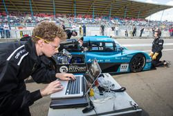 Leo van der Eijk, Jan Bot, Forze Hydrogen Racing Team Delft, Forze VII