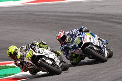 Alvaro Bautista, Aspar Racing Team, Loris Baz, Avintia Racing