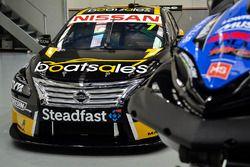 Todd Kelly, Nissan Motorsports renk düzeni