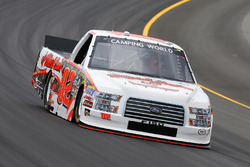 Austin Hill, Whitetail Heaven Outfitters Ford F150