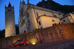 Michele Mondin, Tania Bertasini Haianes, Citroen Saxo VTS, GR Motorsport