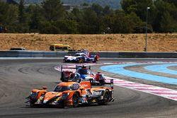 #22 G-Drive Racing, Oreca 07 - Gibson: Memo Rojas, Nicolas Minassian, Leo Roussel