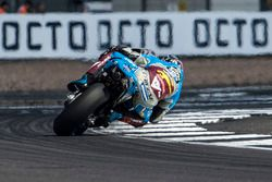 Jack Miller, Estrella Galicia 0,0 Marc VDS, sliding