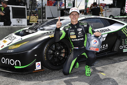 Polesitter GTD Jeroen Mul, Change Racing