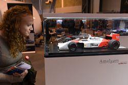Amalgam-Modell: McLaren MP4/4 Honda