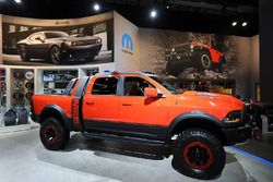 Dodge RAM Macho Power Wagon