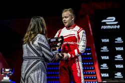 3. sıra, Felix Rosenqvist, Mahindra Racing