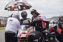 Federico Fuligni, Forward Racing Team