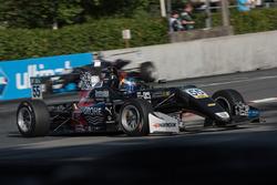 Дэвид Бекманн, Motopark, Dallara F317 – Volkswagen