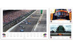 Indy 500 prints