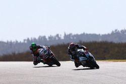 Jordi Torres, Althea Racing, Eugene Laverty, Milwaukee Aprilia