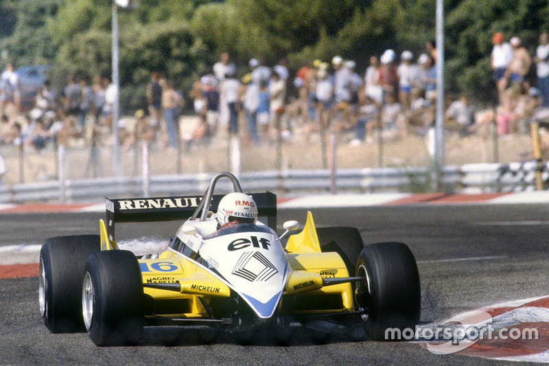 Grand Prix de France 1982