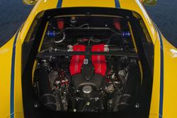 Motor: Ferrari 488 Challenge