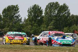 Matias Jalaf, Car Racing Torino, Nicolas Bonelli, Bonelli Competicion Ford