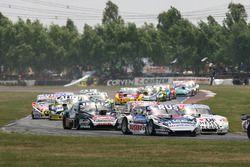 Gabriel Ponce de Leon, Ponce de Leon Competicion Ford, Leonel Sotro, Di Meglio Motorsport Ford, Pedr