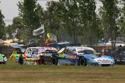 Juan Pablo Gianini, JPG Racing Ford, Martin Ponte, GT Racing Dodge