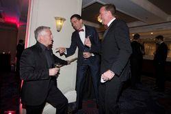 Derek Warwick and Oliver Gavin
