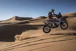 #49 KTM: Дмитрий Агошков