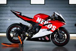 NERDS Racing motosikleti