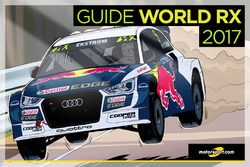 Guide World RX 2017