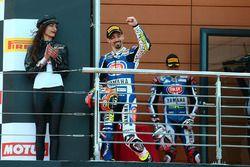 Podyum: 3. Roberto Tamburini, Pata Yamaha Official STK 1000 Team