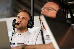 Laurens Vanthoor, Porsche Team