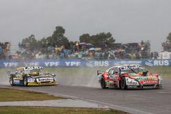 Norberto Fontana, JP Carrera Chevrolet, Emanuel Moriatis, Martinez Competicion Ford