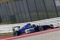 Mauro Auricchio, ADM Motorsport