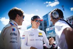 Augusto Farfus, BMW Team RMG, BMW M4 DTM, Robert Wickens, Mercedes-AMG Team HWA, Mercedes-AMG C63 DT