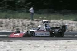 José Dolhem, Surtees Ford TS16