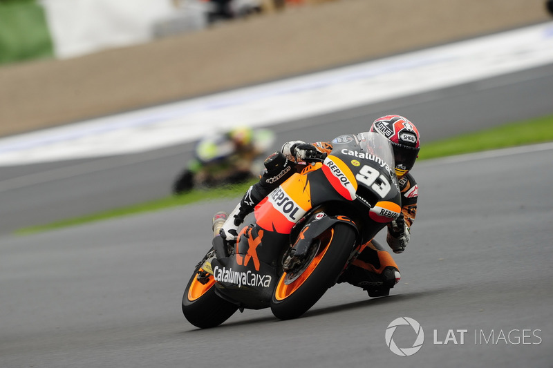 Victoire #26 : Grand Prix de Valence 2012 de Moto2 - Cheste