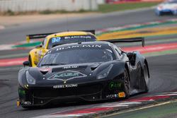 #11 Kessel Racing Ferrari 488 GT3: Michael Broniszewski, Giacomo Piccini